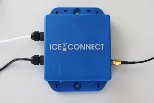 ice connect vitrines réfrigérées meubles frigorifiques
